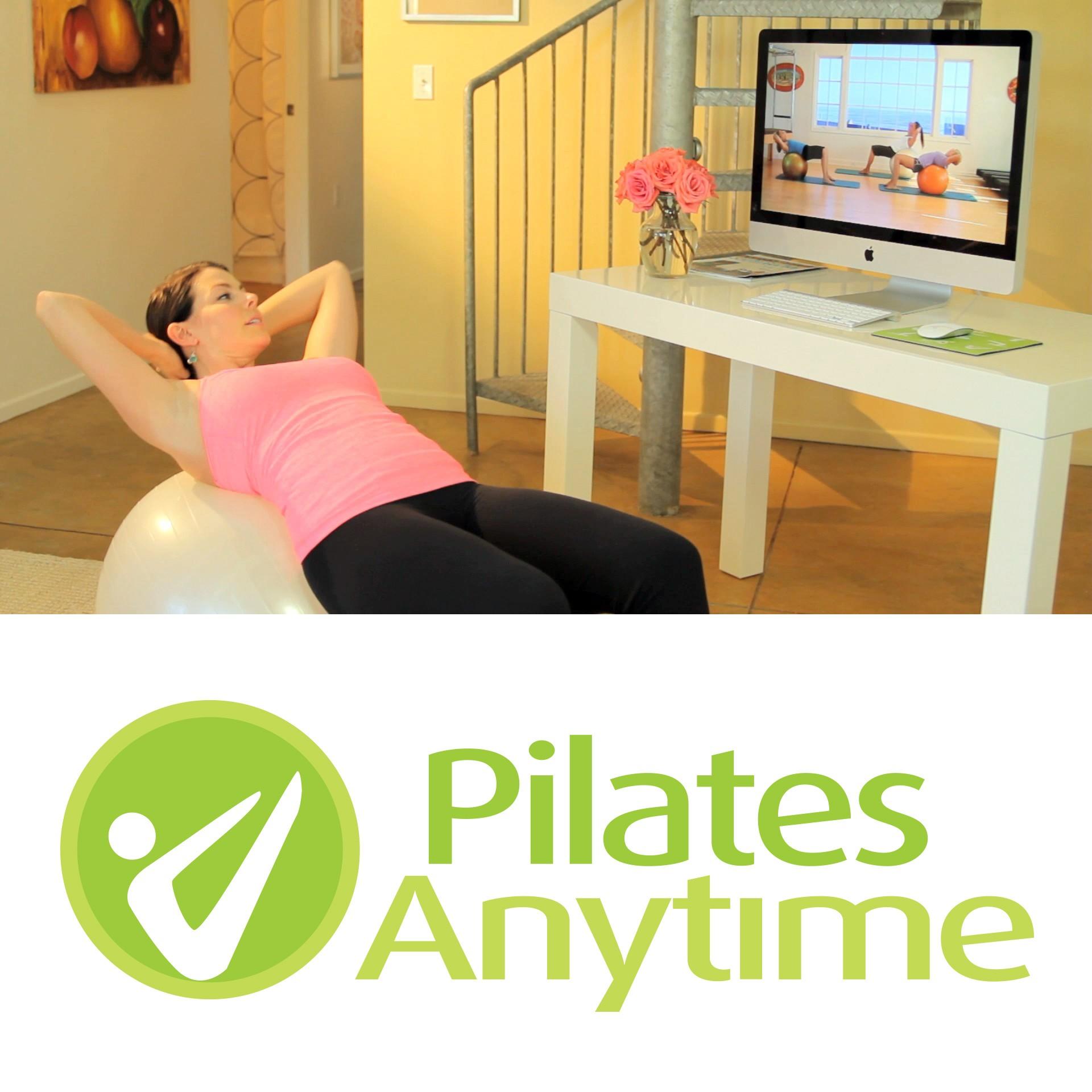 Pilates Anytime TV